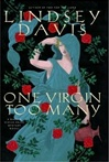 Davis, Lindsey - One Virgin Too Many (Signed First Edition)