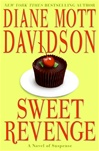 Davidson, Diane Mott - Sweet Revenge (Signed First Edition)