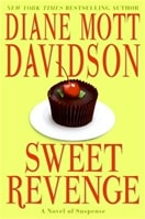 Sweet Revenge | Davidson, Diane Mott | Signed First Edition Book