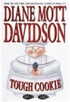 Davidson, Diane Mott - Tough Cookie (Signed First Edition)
