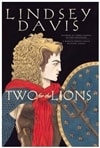 Davis, Lindsey | Two for the Lions | Signed First Edition Book