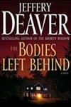 Bodies Left Behind, The | Deaver, Jeffery | Signed First Edition Book