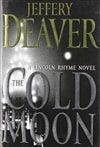 Deaver, Jeffery | Cold Moon, The | Signed First Edition Book