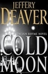 Cold Moon, The | Deaver, Jeffery | Signed First Edition Trade Paper