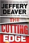 Cutting Edge, The | Deaver, Jeffery | Signed First Edition Book