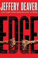 Edge | Deaver, Jeffery | Signed First Edition Book