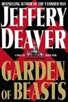 Garden of Beasts | Deaver, Jeffery | Signed First Edition Book