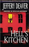 Hell's Kitchen | Deaver, Jeffery | Signed Book Club Edition