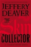 Skin Collector, The | Deaver, Jeffery | Signed First Edition Book