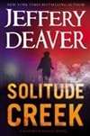 Solitude Creek by Jeffery Deaver | Signed First Edition Book