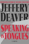 Speaking in Tongues | Deaver, Jeffery | Signed First Edition Book