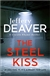 Deaver, Jeffery | Steel Kiss, The | Signed First UK Edition Book