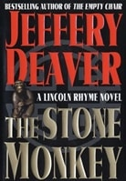 Stone Monkey, The | Deaver, Jeffery | First Edition Book