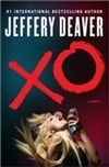 XO | Deaver, Jeffery | Signed Book Club Edition Book
