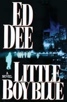 Little Boy Blue | Dee, Ed | Signed First Edition Book