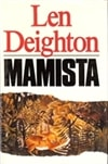 Mamista | Deighton, Len | Signed First Edition AU Book