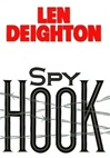 Spy Hook | Deighton, Len | First Edition Book