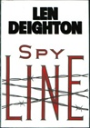 Spy Line | Deighton, Len | First Edition Book