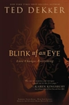 Blink of an Eye | Dekker, Ted | Signed First Edition Book