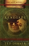 Dekker, Ted | Renegade | Signed First Edition Book