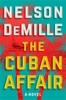 Cuban Affair | DeMille, Nelson | Signed First Edition Book