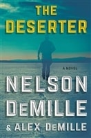 DeMille, Nelson | Deserter, The | Double Signed First Edition Copy