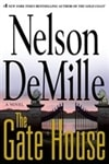 Gate House | DeMille, Nelson | Signed First Large Print Edition Book