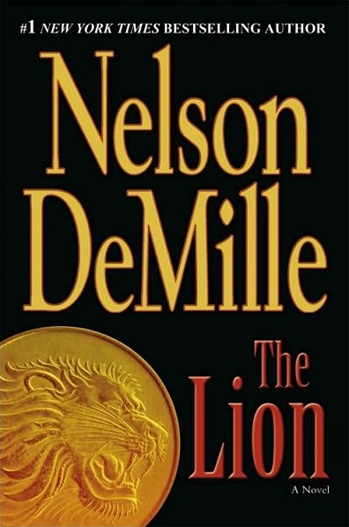 The Lion by Nelson DeMille