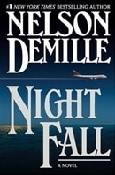 Night Fall | DeMille, Nelson | Signed First Edition Book