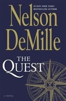 Quest, The | DeMille, Nelson | Signed First Edition Book