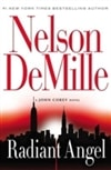 Radiant Angel | Demille, Nelson | Signed First Edition Book