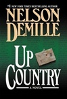 DeMille, Nelson - Up Country (Signed First Edition)