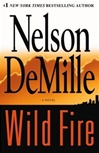 DeMille, Nelson - Wild Fire (Signed First Edition)