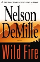 Wild Fire | DeMille, Nelson | Signed First Edition Book