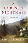DePoy, Phillip - Corpse's Nightmare, A (Signed First Edition)