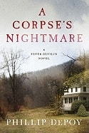 Corpse's Nightmare, A | DePoy, Phillip | Signed First Edition Book
