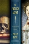 English Agent, The | DePoy, Phillip | Signed First Edition Book