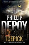 cepick | DePoy, Phillip | Signed UK First Edition Book