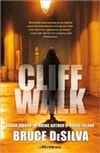 DeSilva, Bruce - Cliff Walk (Signed First Edition)