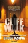 Cliff Walk | DeSilva, Bruce | Signed First Edition Book
