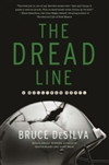 DeSilva, Bruce | Dread Line, The | Signed First Edition Book