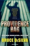 DeSilva, Bruce - Providence Rag (Signed First Edition Book)