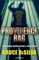 Providence Rag | DeSilva, Bruce | Signed First Edition Book