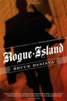 Rogue Island | DeSilva, Bruce | Signed First Edition Book