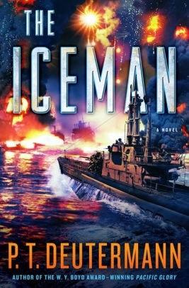 The Iceman by P.T. Deutermann
