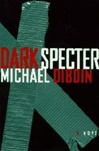 Dark Specter | Dibdin, Michael | Signed First Edition Book