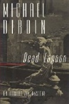 Dibdin, Michael - Dead Lagoon (Signed First Edition)