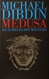 Medusa | Dibdin, Michael | Signed First Edition Book