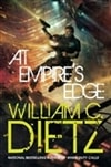 Dietz, William C. | At Empire's Edge | Signed First Edition Book