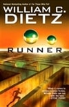Runner | Dietz, William C. | Signed First Edition Book